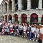 1 CC Tourisme à Vérone