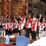 6 Chant Commun à Porto Parents et Friends allemand