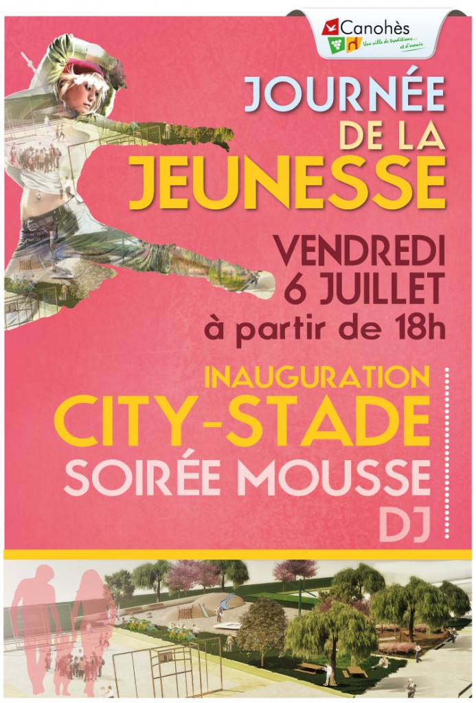 INAUGURATION-CITY-SUCETTE
