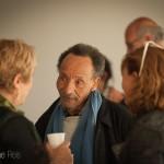 Pierre Rabhi à Canohes (3)