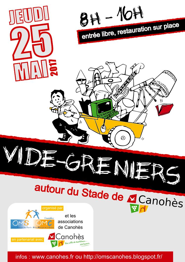 Vide grenier canohes for Vide grenier loiret 2017