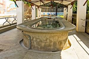 lavoir de Canohès