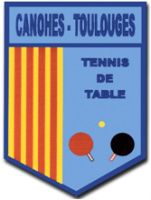 Canoh S Toulouges Tennis De Table Canohes