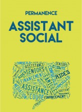 permanence assistant social