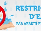 restriction-d'eau